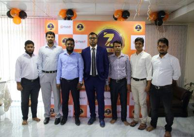 Epark IT Business Development Team