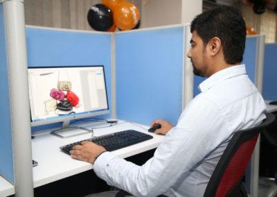 ePark IT Working Environment